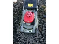 Honda lawnmower spares repair