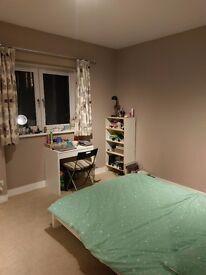 Double room £380 bills included