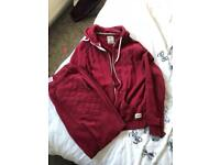 Mens tracksuits tops bottoms