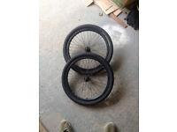 Free BMX Wheels