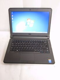 DELL LATITUDE 3340 Laptop, 13.3 INCH Ultrabook, CORE i5-4200U/8gb Ram, 500gb HDD
