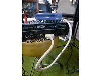 Fostex VF-16 Digital workstation Recorder