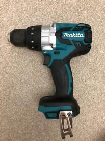Makita DHP481 combi drill 18v 2020