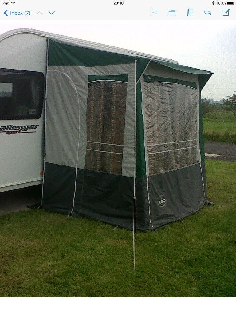 Caravan porch awning 6ft X 5ft | in Widnes, Cheshire | Gumtree