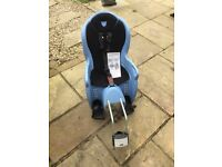 HAMAX Child Seat for bikes