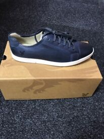 Lyle and Scott trainer/shoes