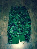 Military insulated pants