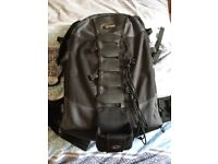 Lowepro Photo Trekker AWII camera backpack bag