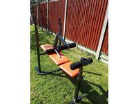 Pro Power bench - good condition. Kingsbury, London.