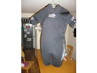 Women's Short Wetsuite for Sale