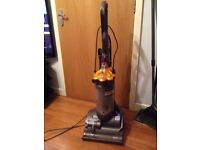 DYSON ABSOLUTE DC 27 Vaccum cleaner. Spares and repairs
