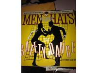 "Men Without Hats 12"" Vinyl Single"