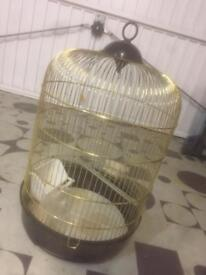 Parrot Cage - £15 (ono)
