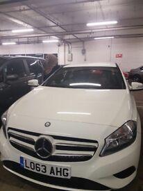 Mercedes Benz A Class A180