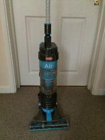 VAX AIR U87-MAP Lightweight, Bagless Vacuum Cleaner