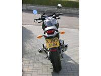 Ducat M600