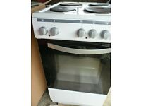 Montpellier MS50 freestanding cooker