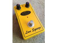 rothwell love squeeze compressor- SOLD