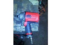 MAC tools 1\2 inch drive air tool