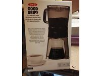 NEW/Sealed Coffee Maker
