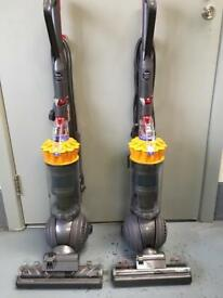 Dyson DC40 Animal With Warranty And Tool Kit