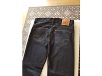 Levi 501 Jeans Never worn