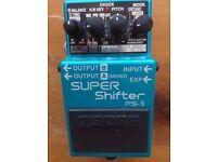 Boss Super Shifter - PS-5