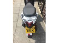 Kymco agility rs needs some tlc swap for something off road