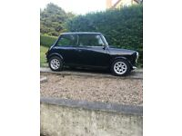 Austin Mini Mayfair Automatic 998CC