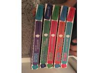 World of norm books 1-5 set