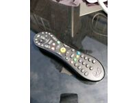 Virgin remote never used