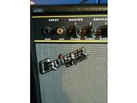 Cruiser CR-25B Bass Amplifier
