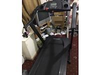 Reebok PowerRun REM-11300 Treadmill SOLD!!!