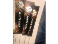 New year eve fireworks tickets