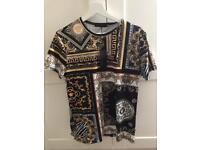 Versace T-shirt New