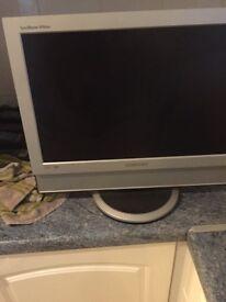 Samsung lcd TV/monitor