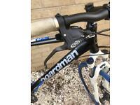 C Boardman Sport Hybrid Road Bike