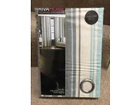 """46""""x54"""" Riva Home fully lined curtains"""