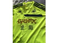 Swansea city top