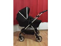 Silver Cross wayfare complete travel system immaculate condition