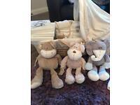 Mamas & papas nursery items