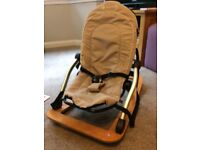 Concord Rio baby rocker - 3 positions - all accessories available