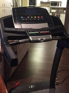 Treadmill must sell