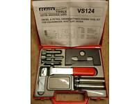 Sealey & Laser VAG group VW SEAT SKODA AUDI Cambelt servicing tools