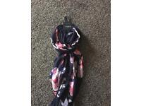 Scarf from joules