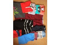 Boys cloths age 12-14