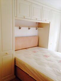 1 Bedroom apartment in Leeds City Centre (LS2 7HA) with parking