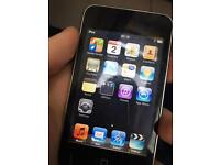 iPod Touch 2nd Gen 8GB.