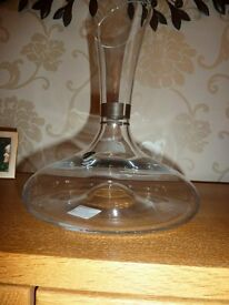 WATERFORD ELEGANCE CARAFE