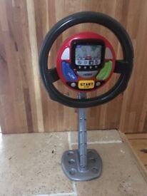 Toy Steering Wheel